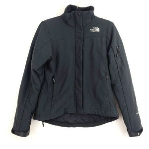 The North Face Apex Softshell Jacket Size Small